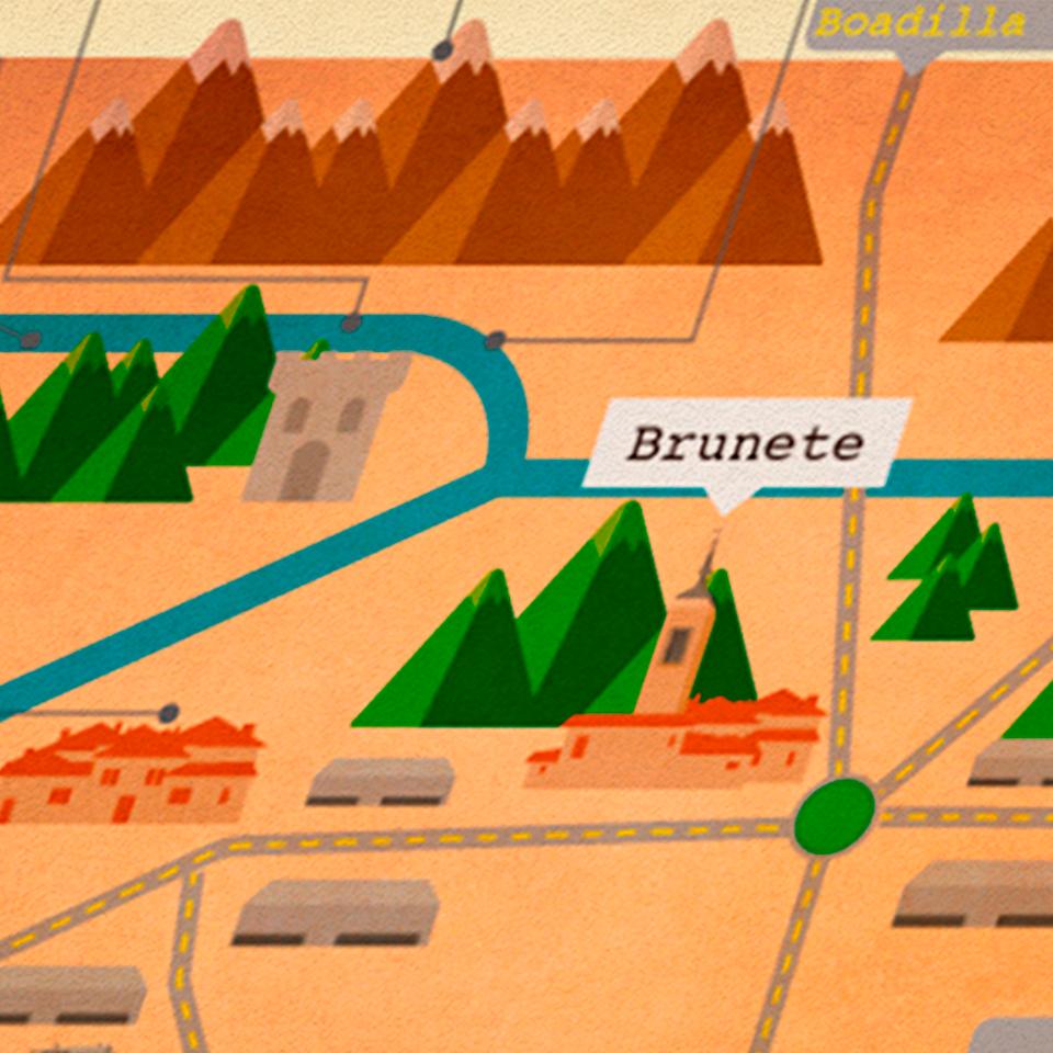 Batalla de Brunete
