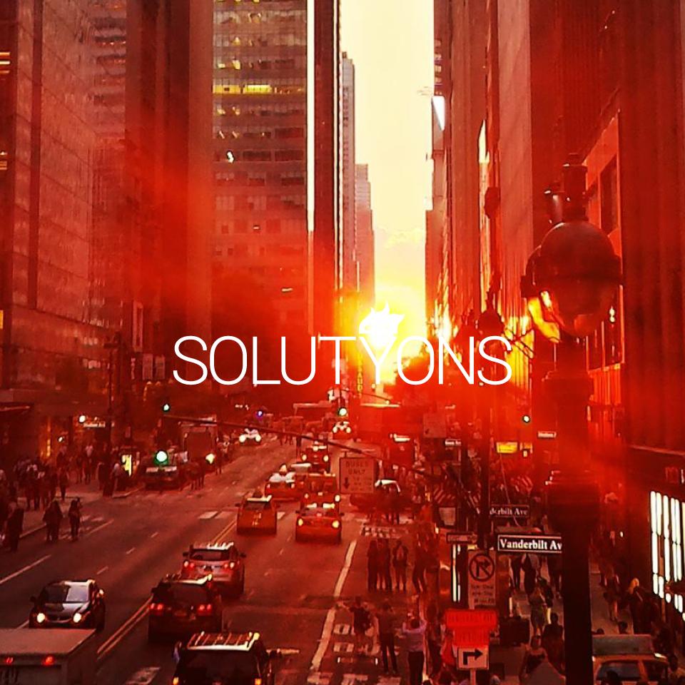 Solutyons