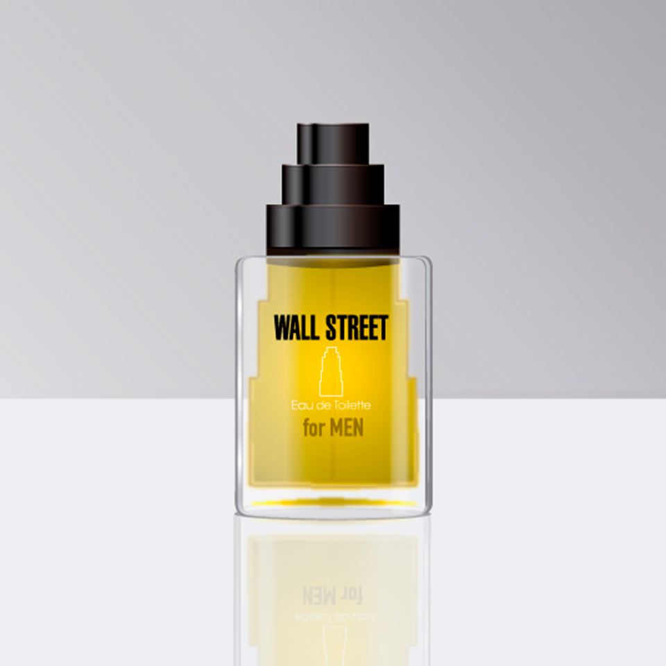 Wall Street perfume