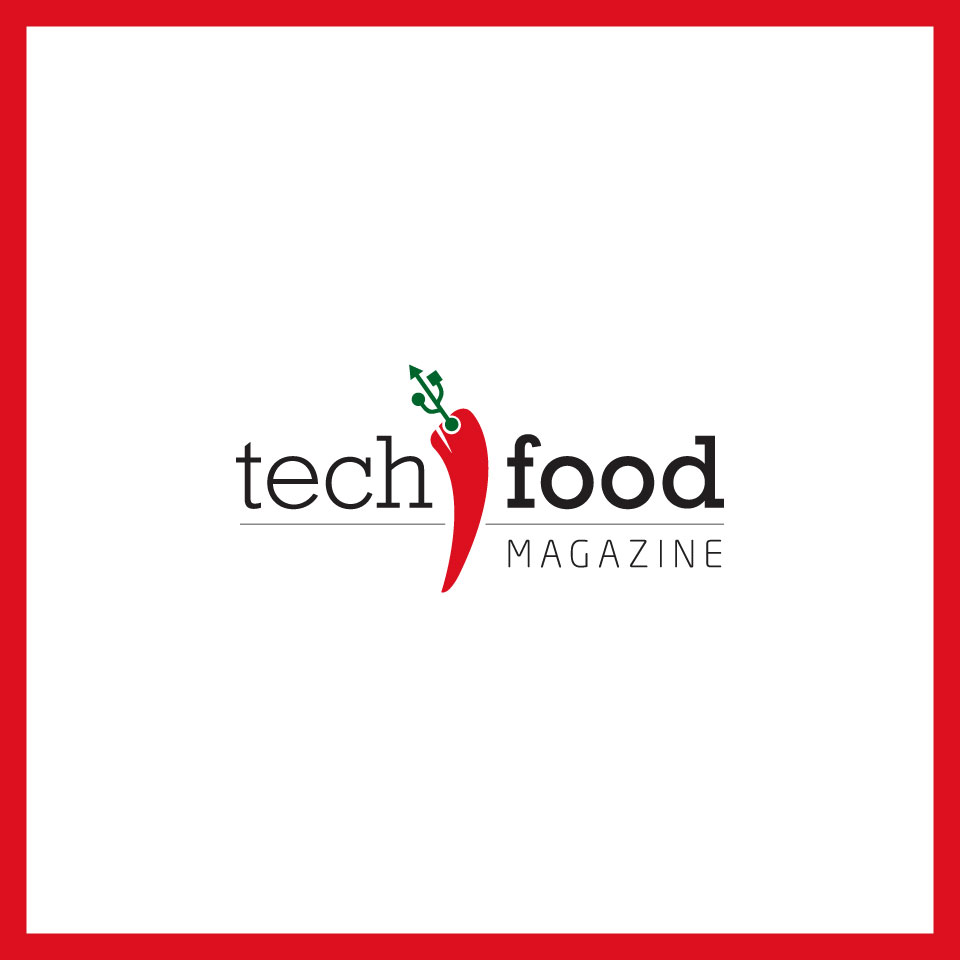 TechFood Magazine